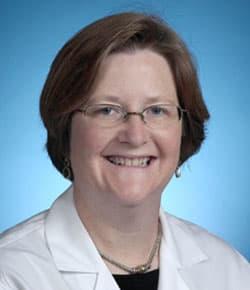 Julie Fetters, St Vincent Medical Group at The Heart Center