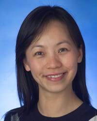 Tammy C Hong, OD Optometry
