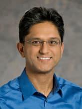 Dr. Rana P Sokhi MD