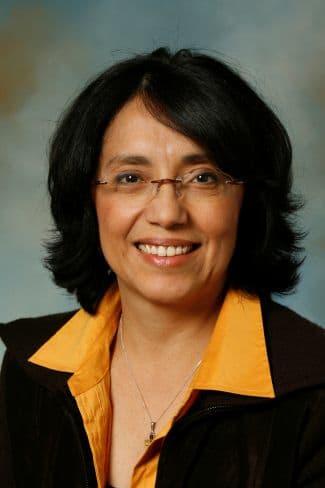 Dr. Rosa M Marroquin MD