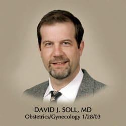 Dr. David J Soll MD