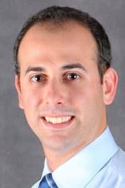 Dr. Pascal G Ferzli MD