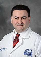 Dr. Ahmad H Mattour MD