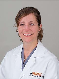 Dr. Tina M Dailey DO