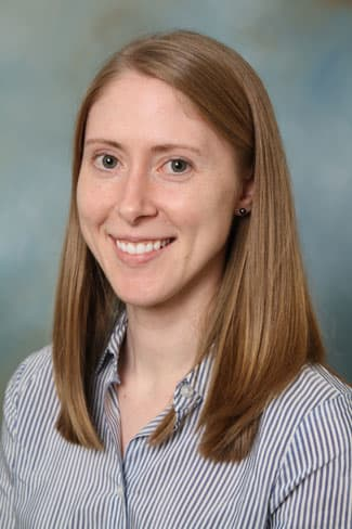 Dr. Lisa M Sandvig MD
