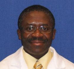 Dr. Francis K Attiogbe MD
