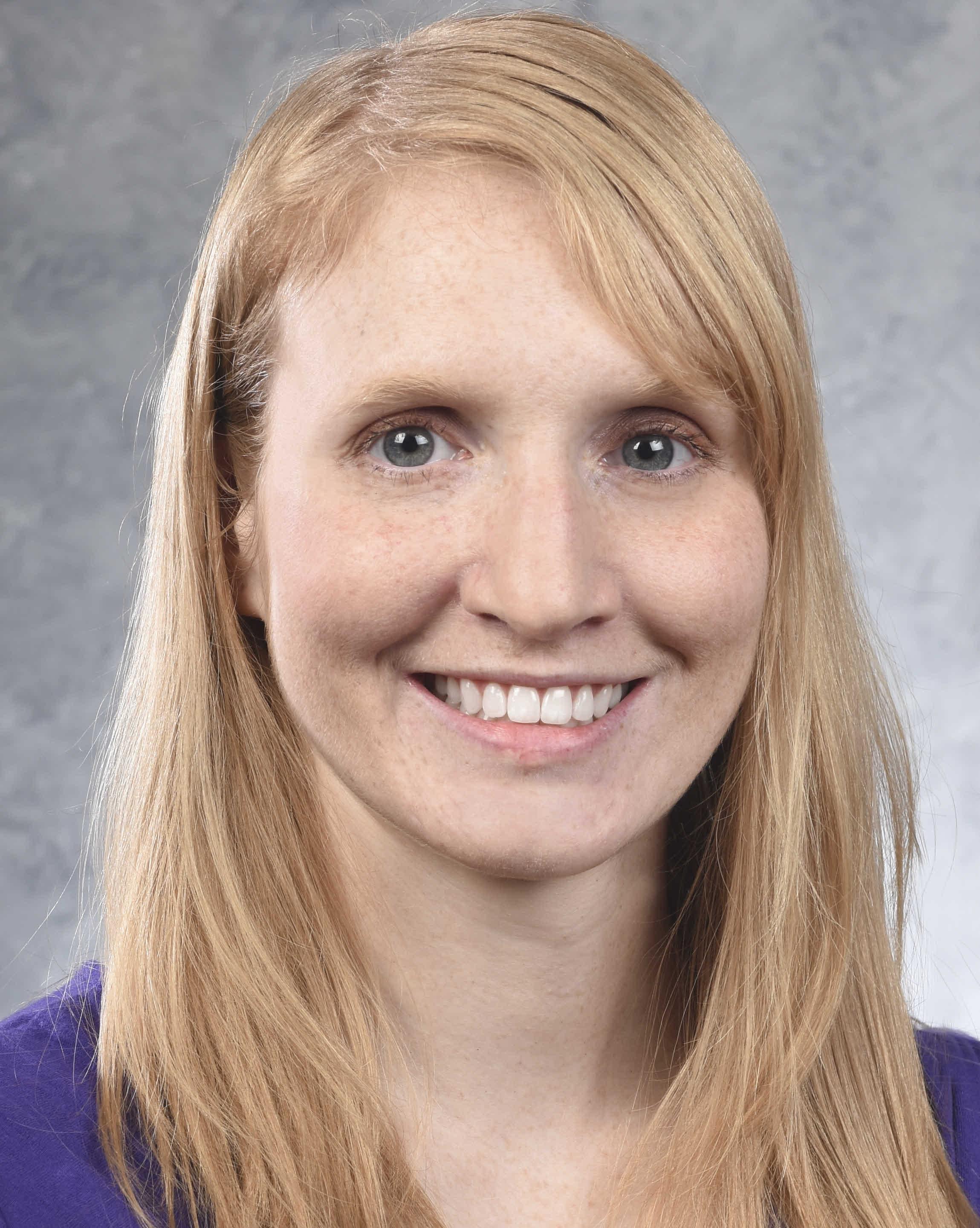 Ashley M Weil, MD Family Medicine