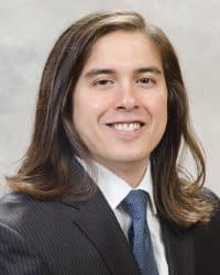 Dr. Aaron D Benson MD