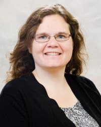 Dr. Kathleen R Eichinger MD