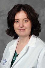 Dr. Irena Zalewska MD