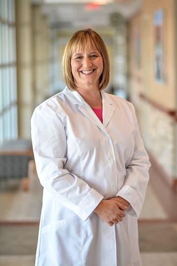 Dr. Lisa A Hildenbrand MD