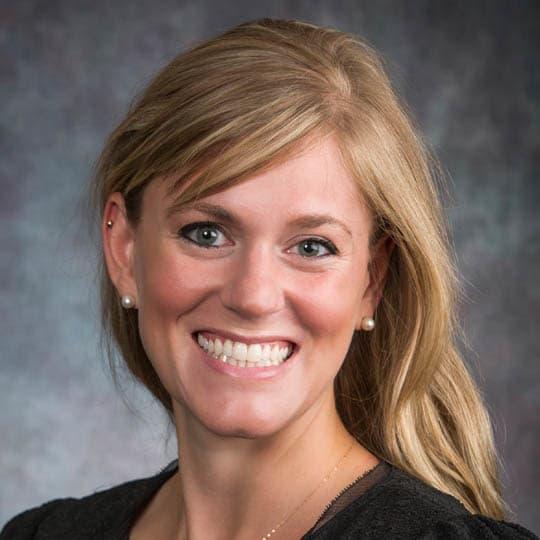 Dr. Jessica L Ziebarth MD