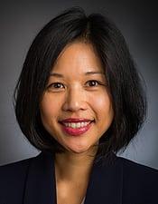Nicole G Chau, MD Internal Medicine