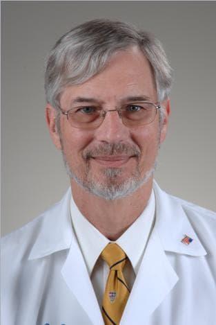 Blair P Grubb, MD Cardiovascular Disease