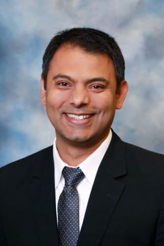 Dr. Nauman N Khurshid MD