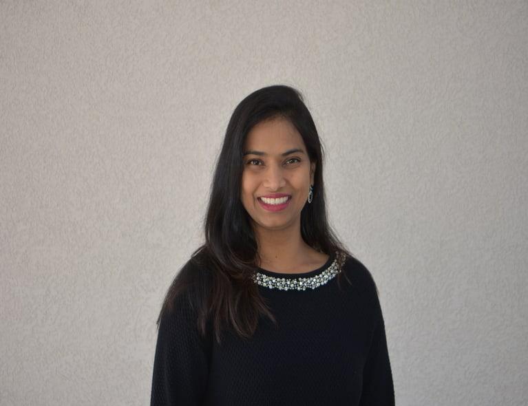 Vasudha Narra General Dentistry