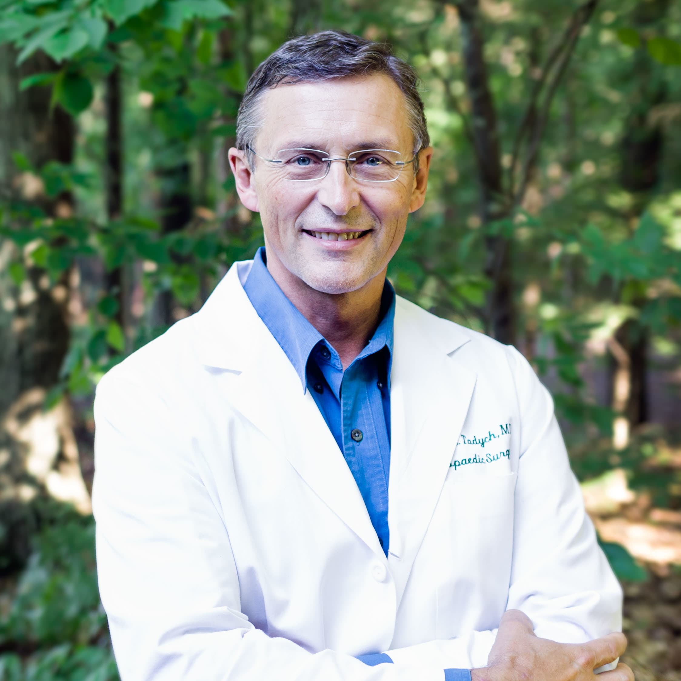 Kevin L Tadych, MD Orthopedic Surgery