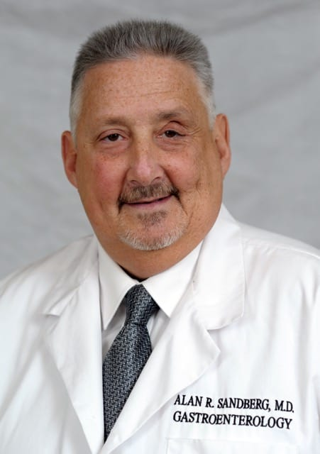 Dr. Alan Sandberg MD