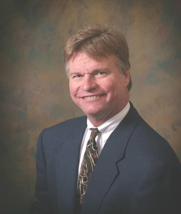 Dr. Charles W Butrick MD