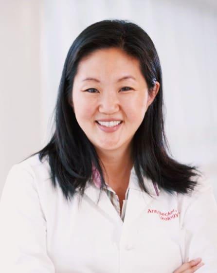 Dr. Ann Y Becker MD