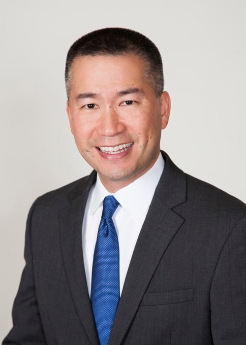 Dr. Daniel H Chang MD