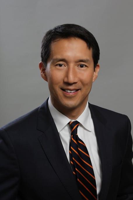 Dr. Allen C Ho MD