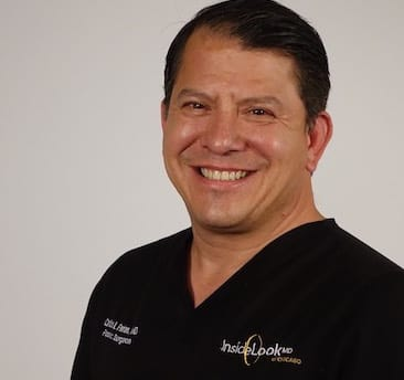 Carlos L Farias, MD Surgery