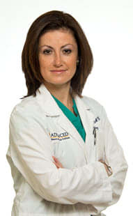 Yelena G Vidgop, MD General Surgery
