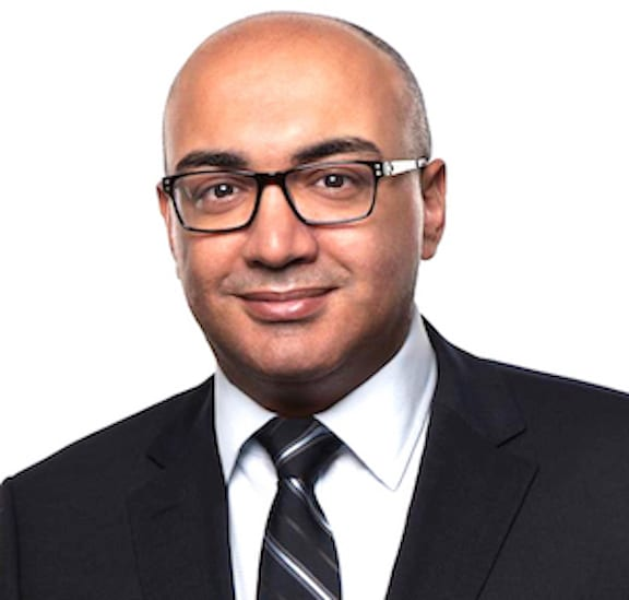 Dr. Ahmad O Hammoud MD