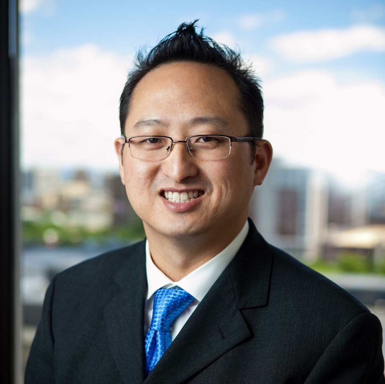 James Liu, Rutgers New Jersey Medical School - Neurological