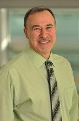 Ruben J Alvero, MD Endocrinology, Diabetes & Metabolism