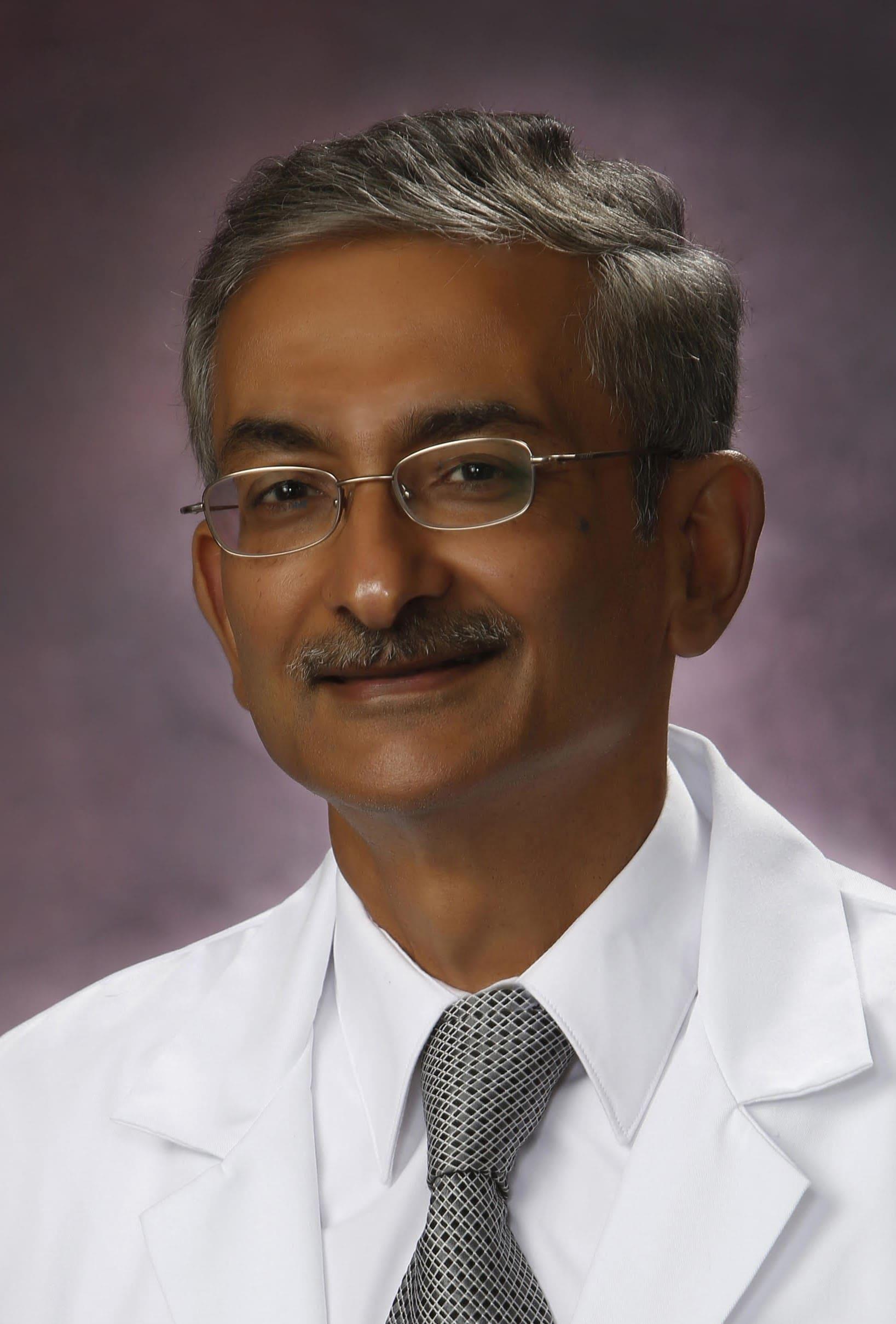 Sunil K Soi, MD Critical Care Medicine