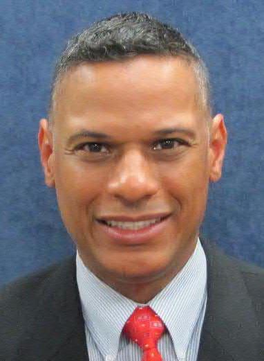 Dr. Johannes Ramirez MD