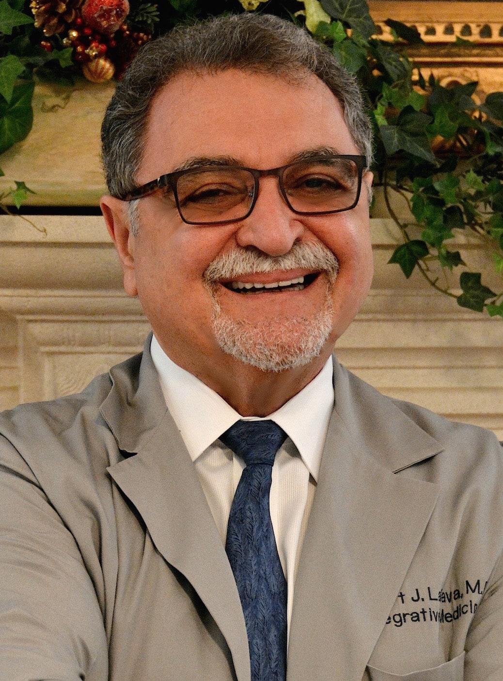 Dr. Robert J Lacava MD