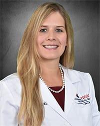 Dr. Christina M Mckinley MD