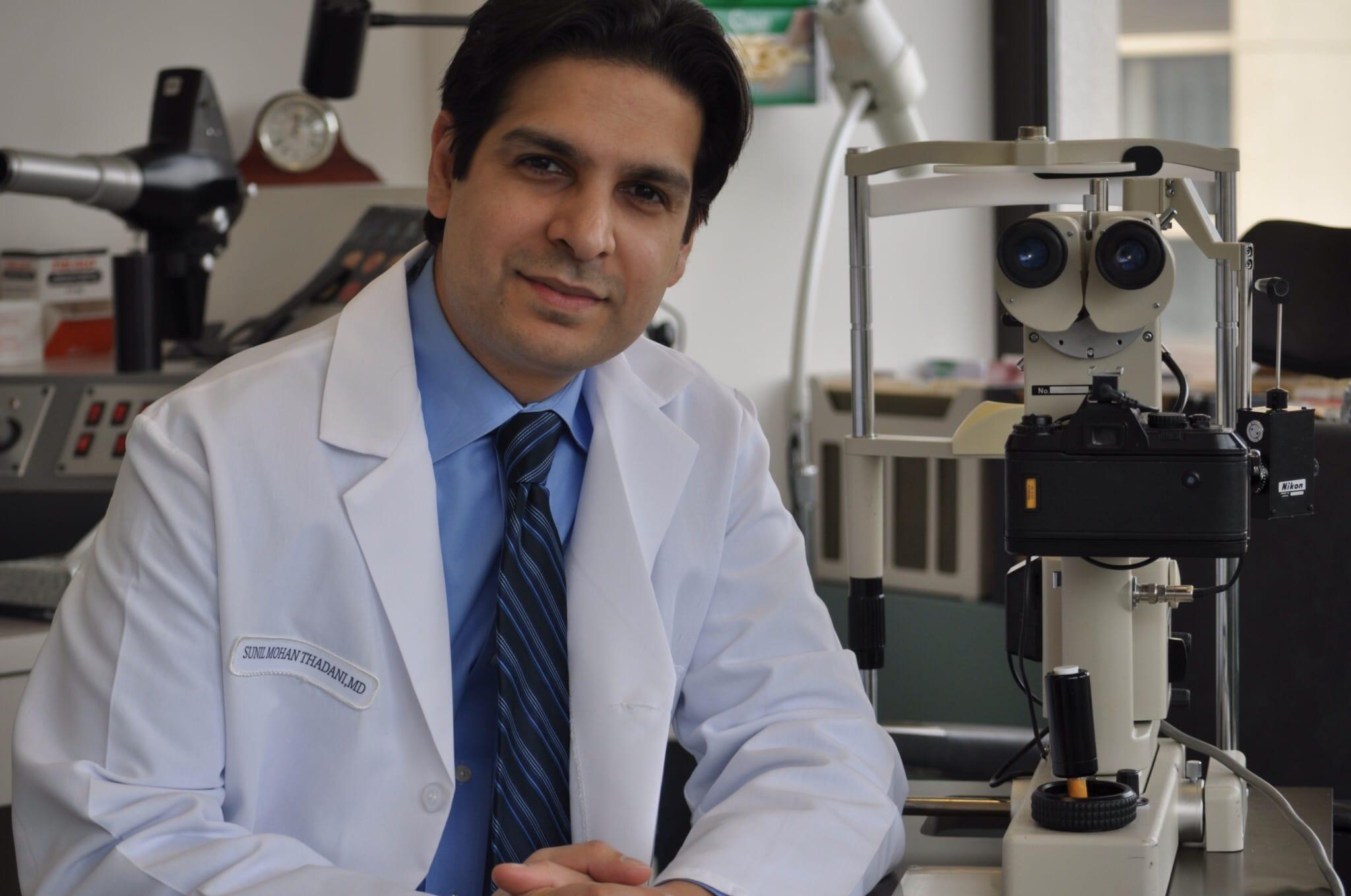 Dr. Sunil M Thadani MD