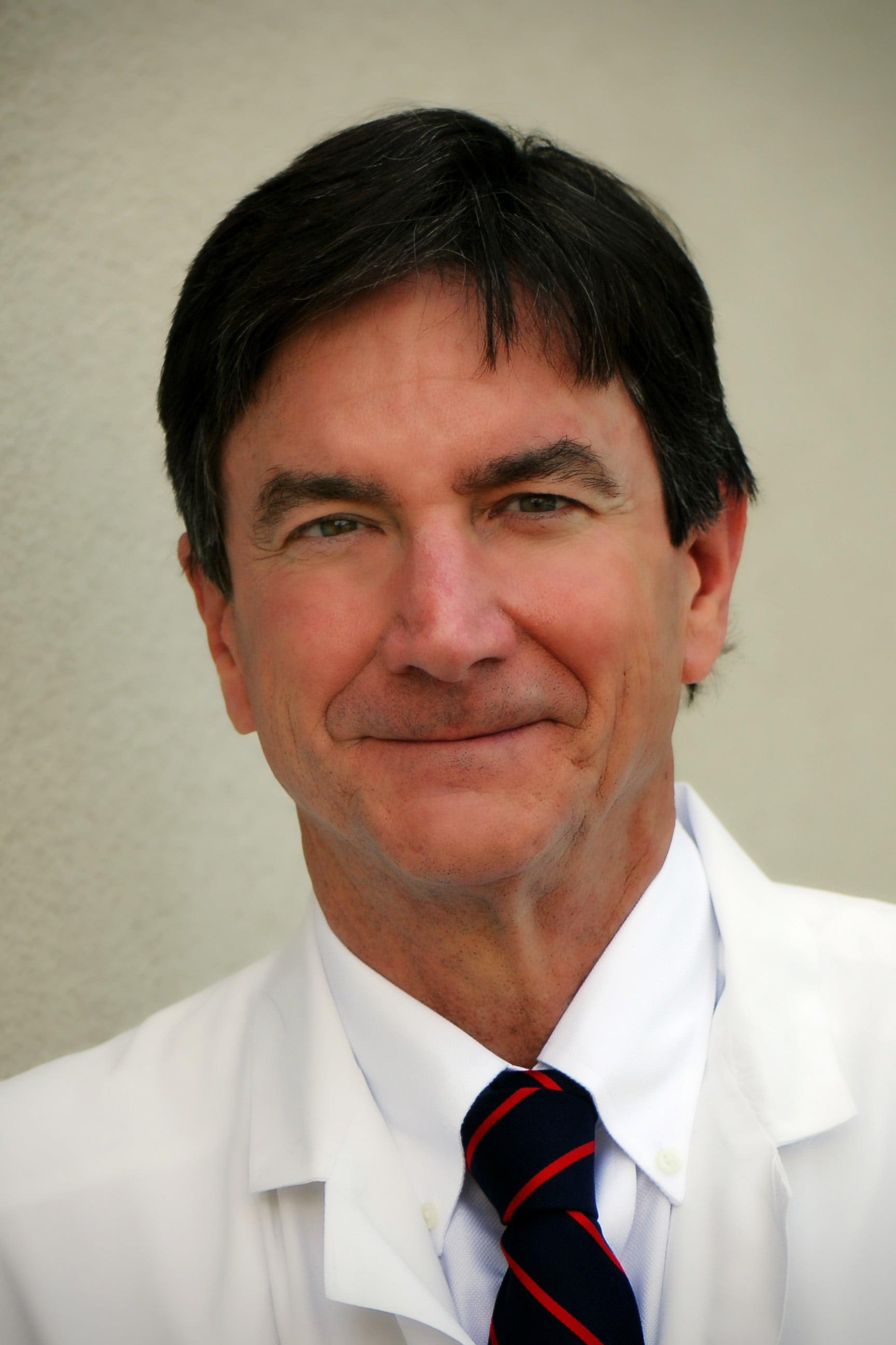 Dr. Bradley B Williams MD