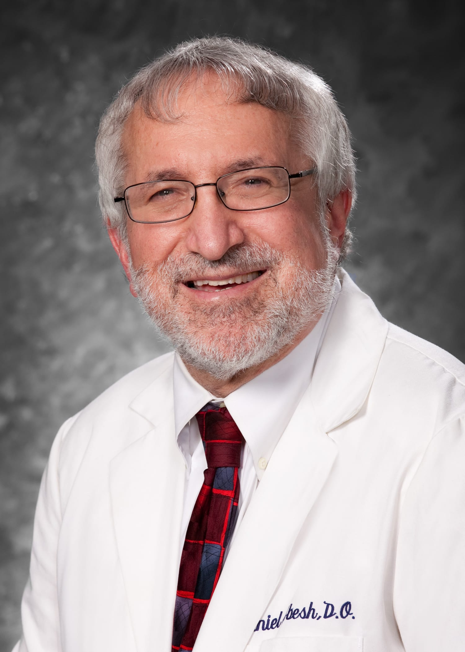 Daniel C Abesh, DO Family Medicine