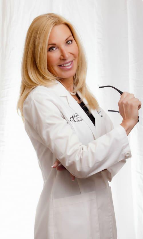 Janet D Allenby, DO Dermatology