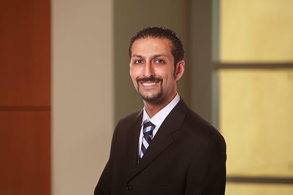 Dr. Farshid Ighani-Hosseinabad MD