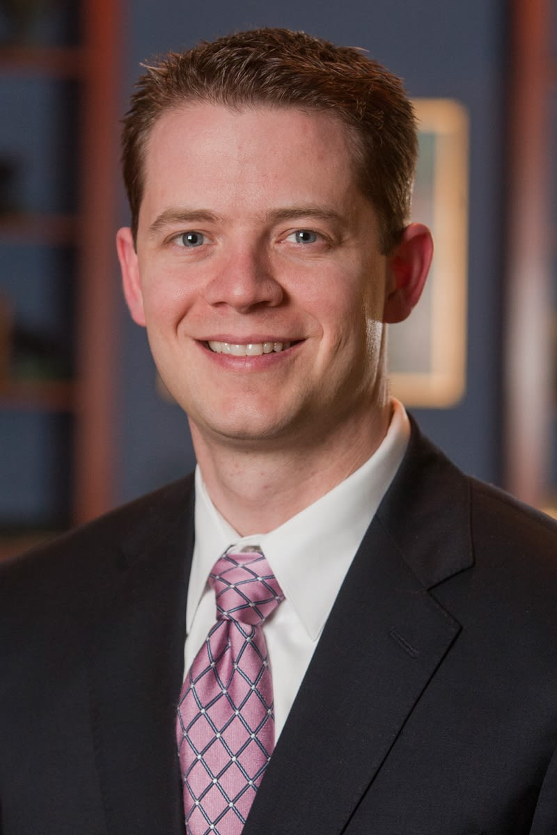 Dr. James D Baker MD