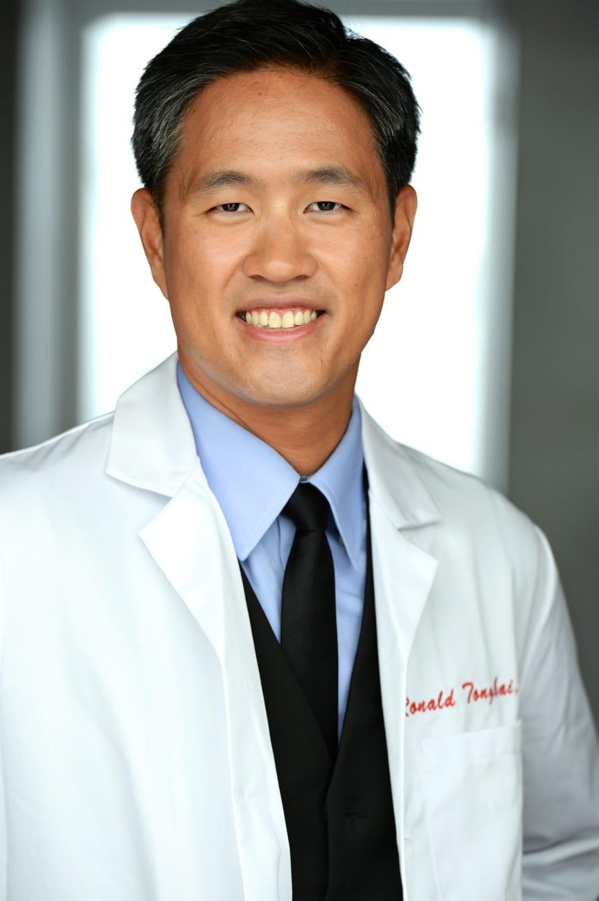 Dr. Ronald R Tongbai MD