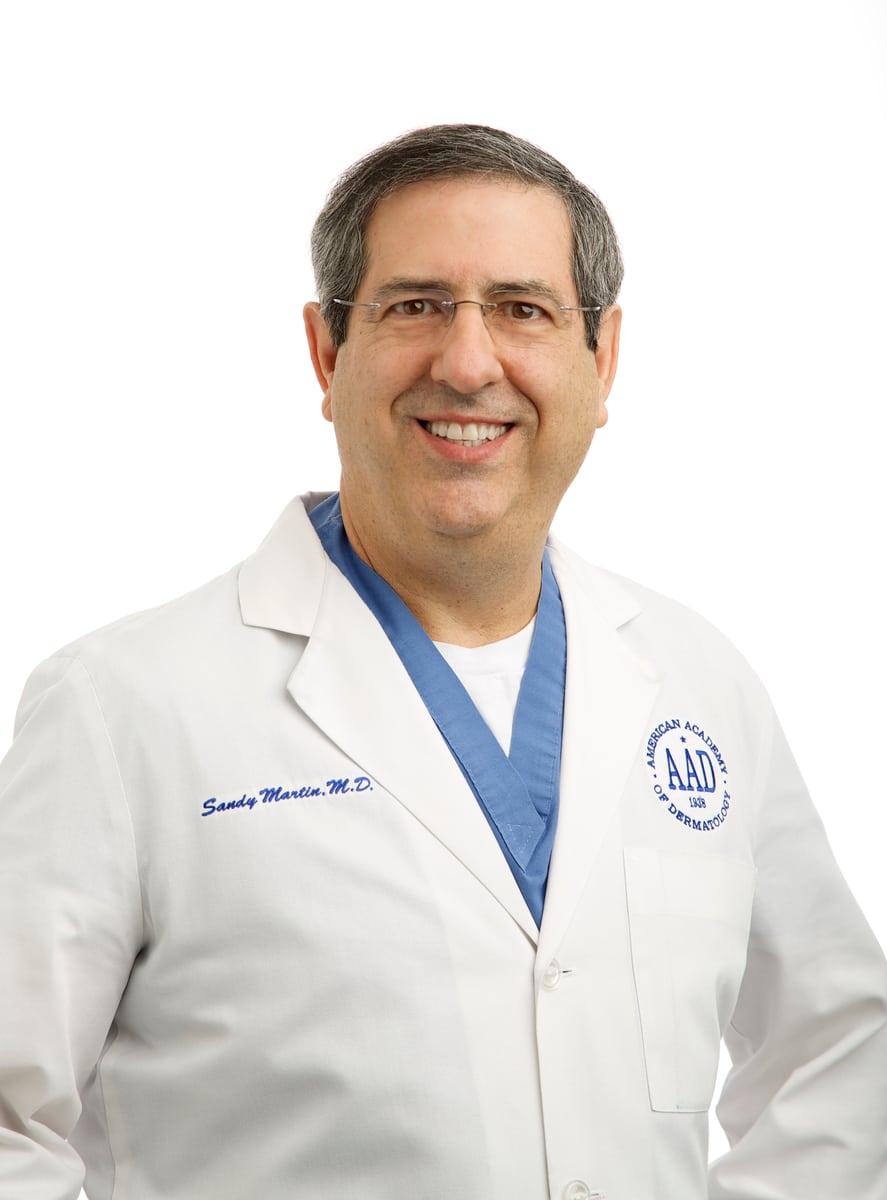 Dr. Sandy Martin MD
