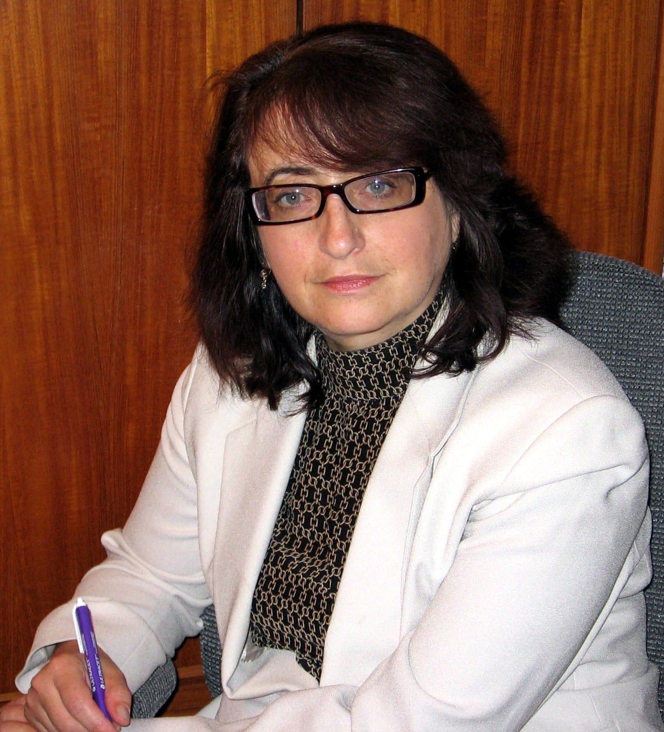 Dr. Inna Livitz DO