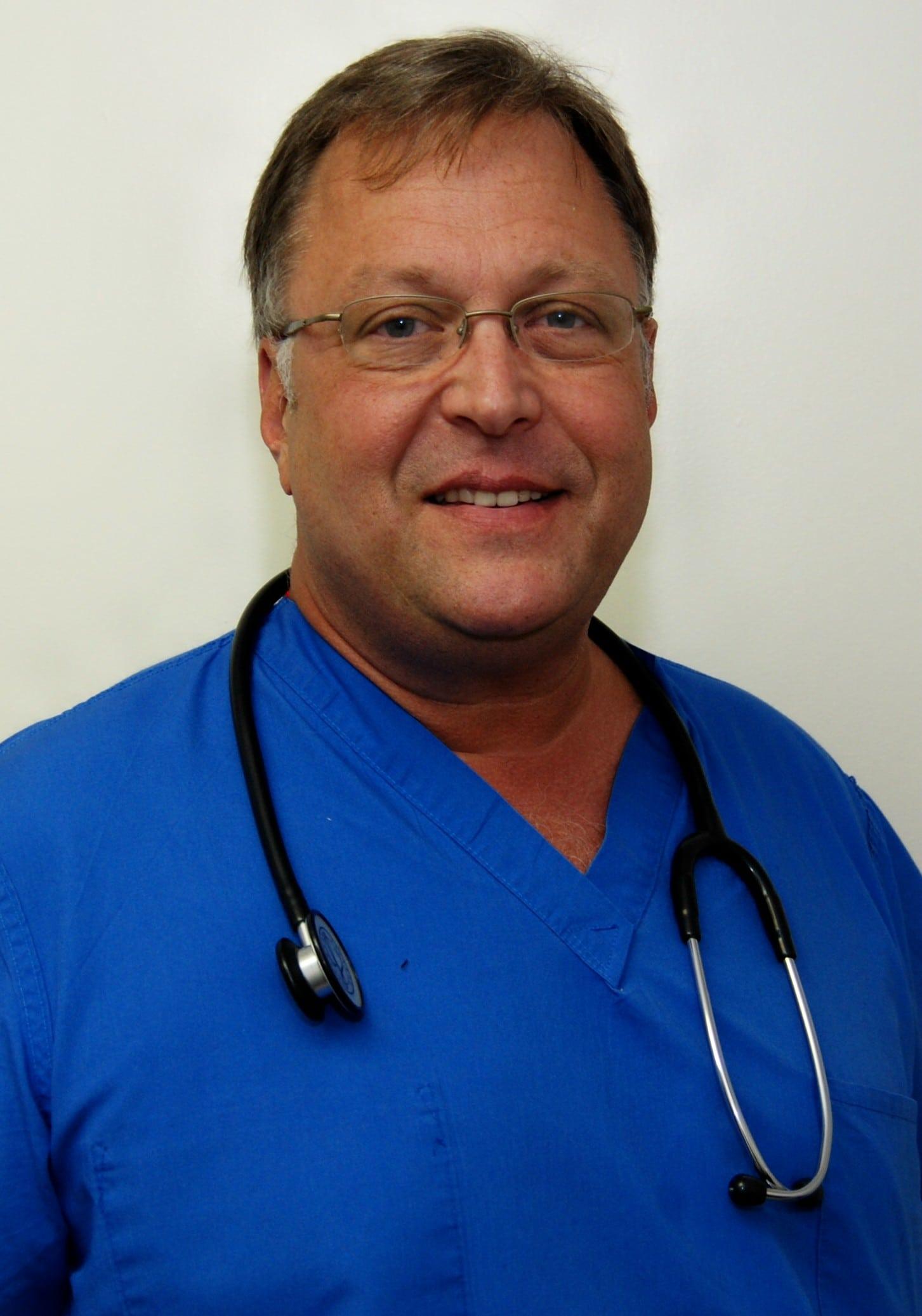 Dr. Thomas M Pinson DO
