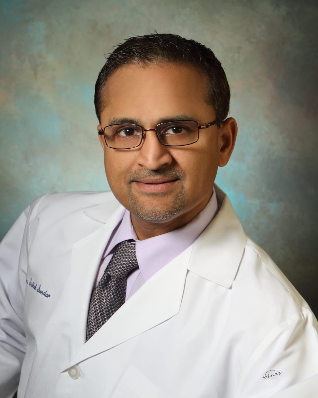 Dr. Satish Sundar MD