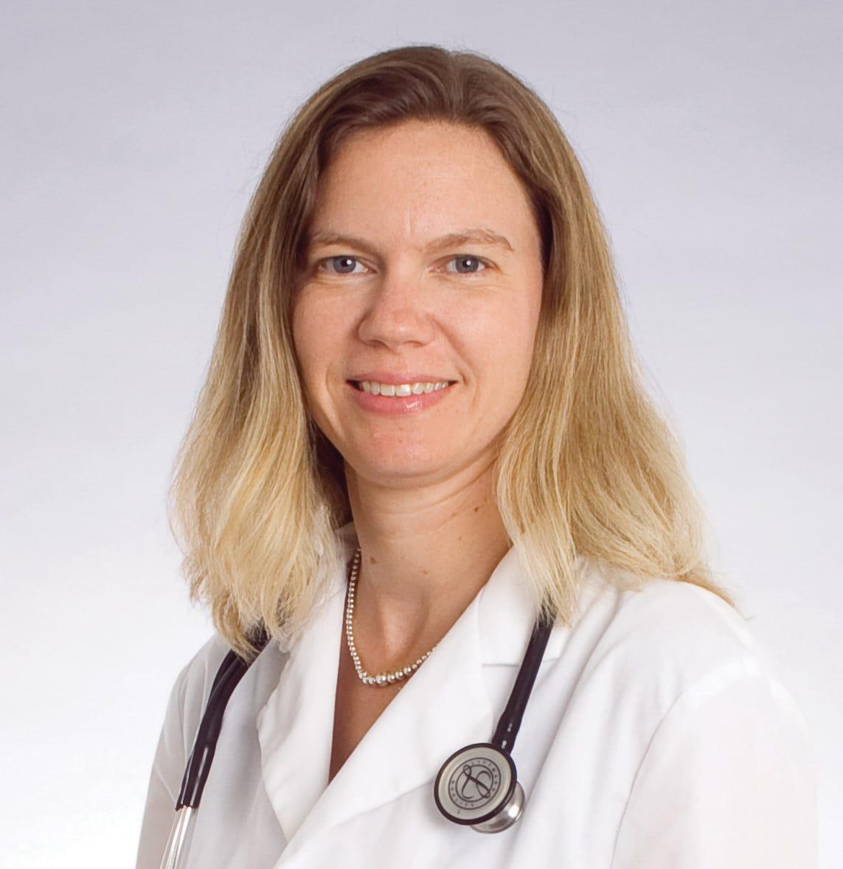 Dr. Laura W Chin-Lenn MD