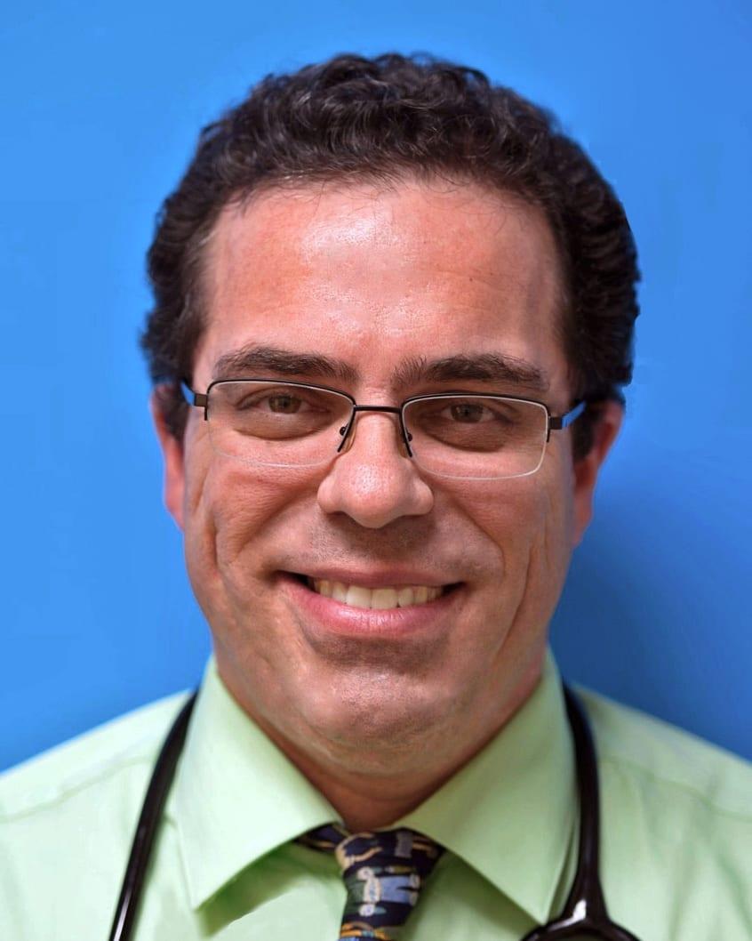 Dr. Brian L Medeiros MD