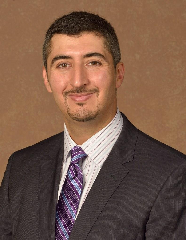 Dr. Ahmad B Tarabishy MD