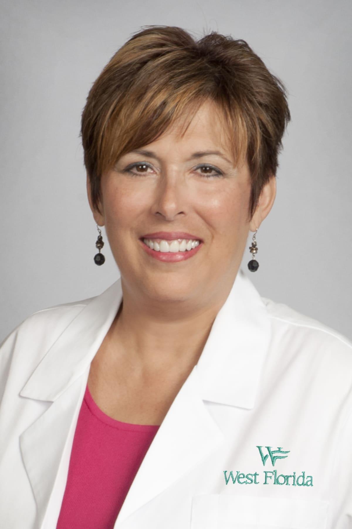 Dr. Elisabeth L Tucker MD